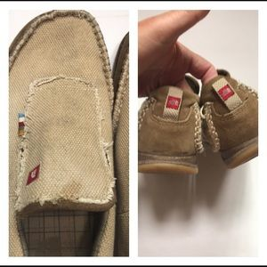 e241dddc6 The North Face Creede Canvas Shoe